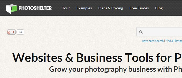 Blog Resources How To Sell Your Photos Online PhotographyplaNet - Photoshelter templates