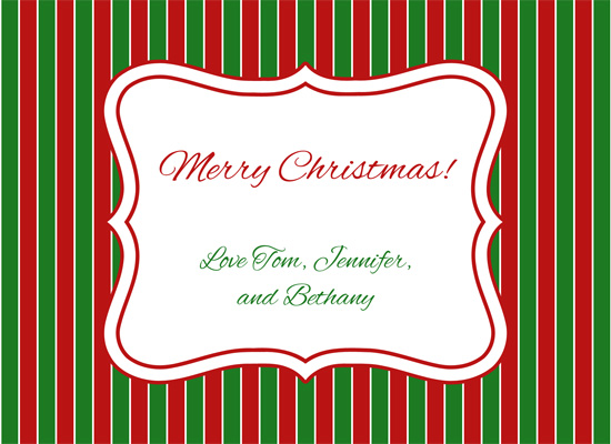 blog freebies tips create christmas cards with your own photos