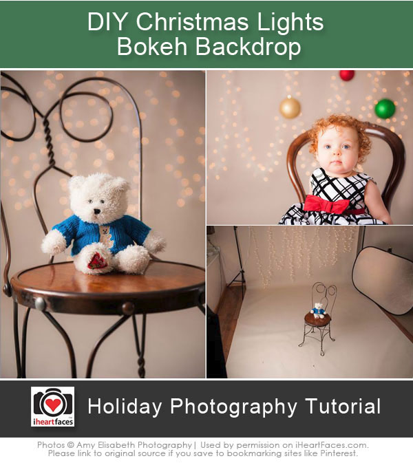 55 Fun and Creative DIY Photography Backdrops - PhotographyPla.net