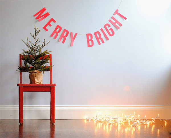 Christmas Card Photo Backdrop