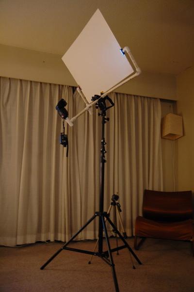 DIY Reflector Home Design Ideas