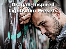 Dragan-Inspired Lightroom Presets