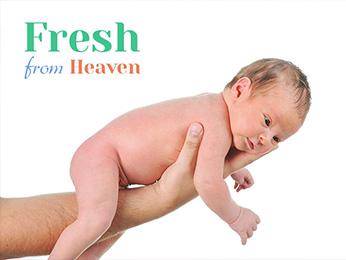 Newborn Quote Overlay