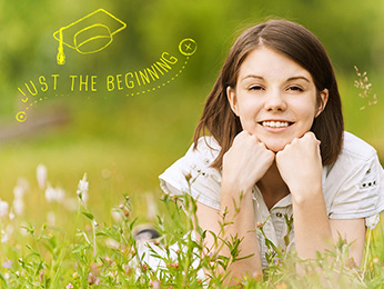 Graduation Photo Overlays