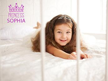 Princess & Fairytale Photo Overlays