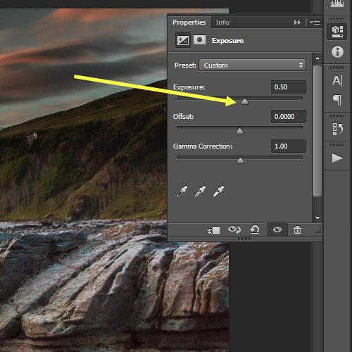 3 Easy Ways to Lighten a Photo in Photoshop