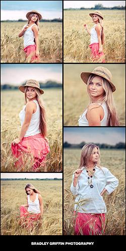 Lightroom Collage Templates