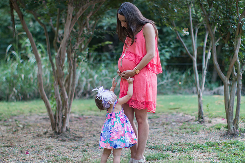 10 Tips for Amazing Maternity Photos