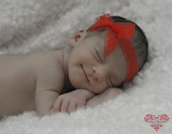Newborn Photography Posing Guide