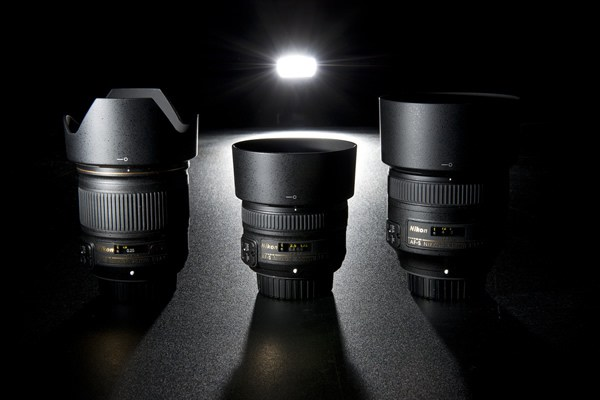 How to Choose Camera Lenses That Suit Your Needs