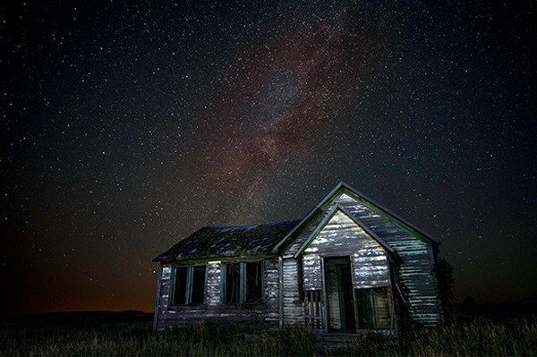 How to Photography the Milky Way
