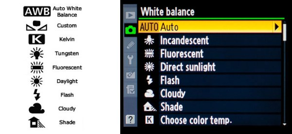 White Balance: What is it, How to Use it