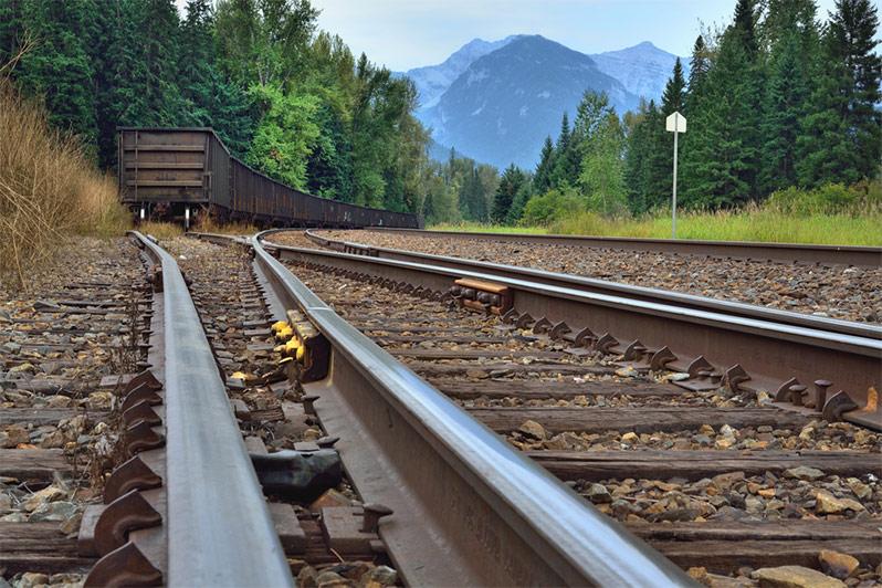 21 Beautiful Railroad Track Photos Photographypla Net