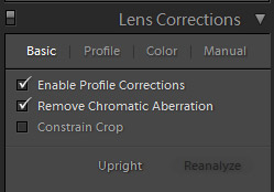 Easily Add Life to Boring RAW Files in Lightroom