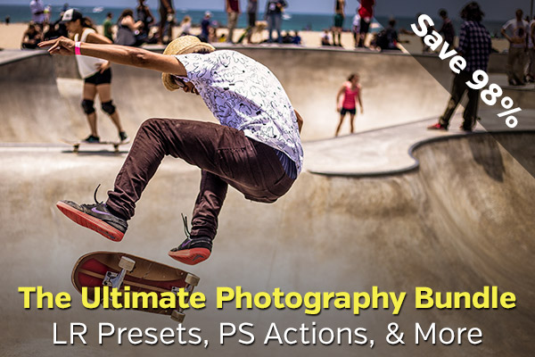 Ultimate Photography Bundle