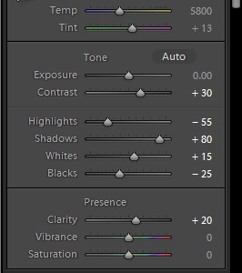 How to Boost Autumn Colors in Lightroom