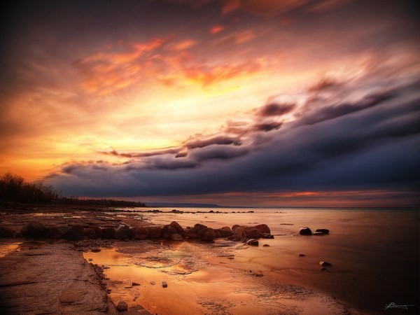 25 Outstanding Beach Photos