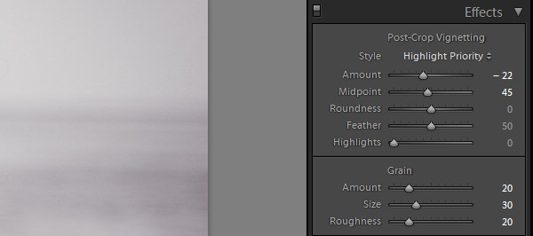 How to Create an Aged Matte Black & White Effect in Lightroom, Plus a Free Preset