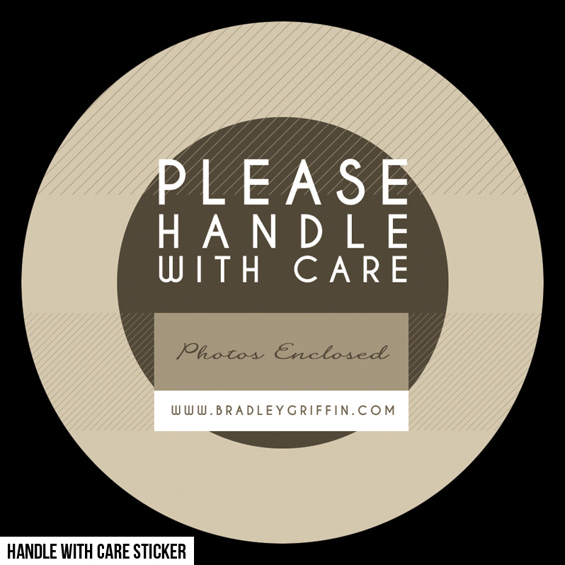 Please Handle With Care