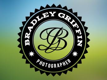 Logo Badge Overlay