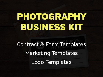Photography Business Kit
