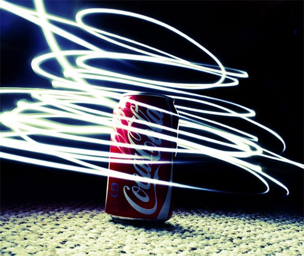 Light Painting How To
