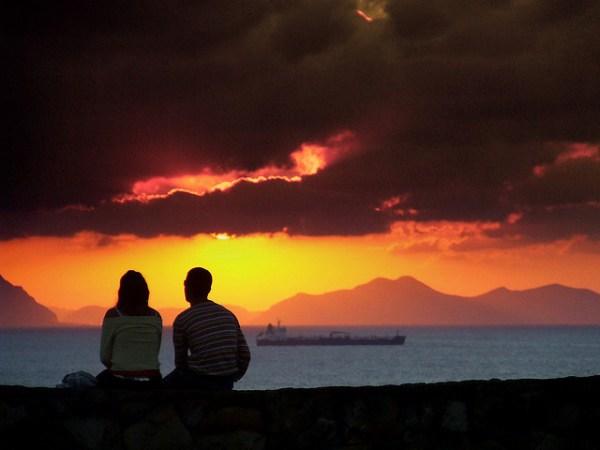 35 Examples of Beautiful Sunset Photos