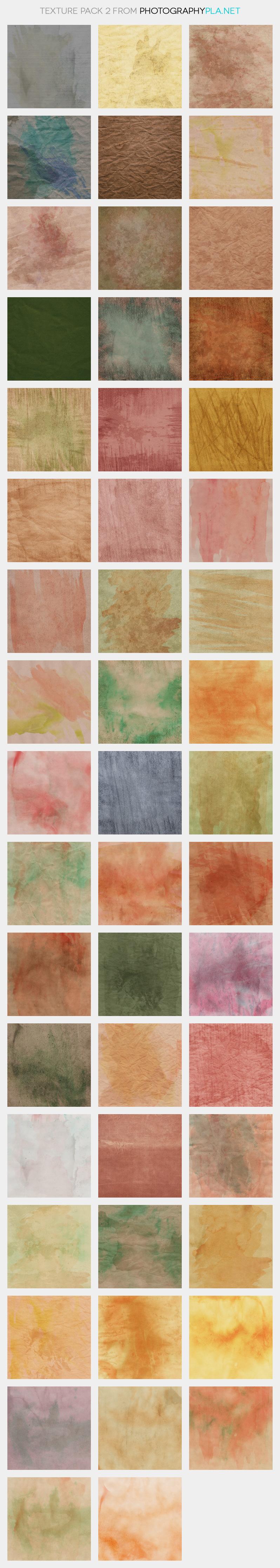 PhotographyPla.net Texture Pack 2
