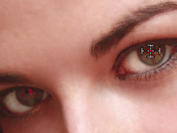 How to Fix Red Eyes in Lightroom