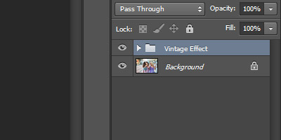 How to Create a Soft Vintage Photo Effect in Photoshop, Plus a Free Photoshop Action