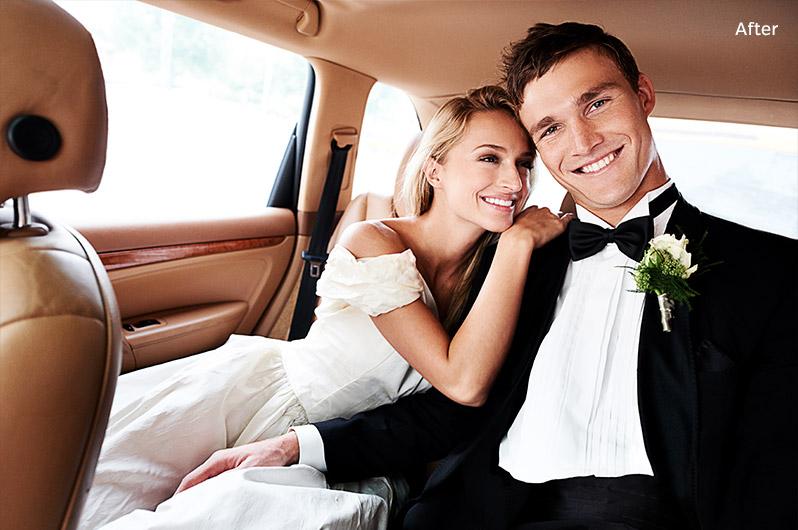 Free Wedding Photoshop Action